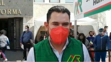 Photo of La sociedad encontrará pronta solución por parte del ayuntamiento: Israel Félix