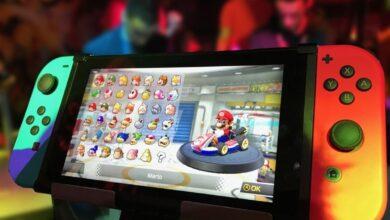 Photo of Nintendo lleva consolas Switch a los niños en hospitales