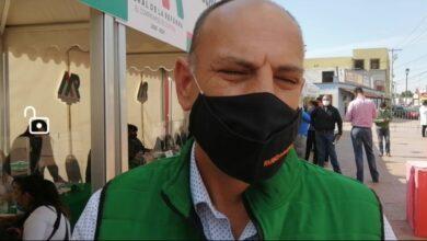 Photo of Israel Félix  ha conformado un equipo  plural en  favor de los ciudadanos: Rubén Muñoz