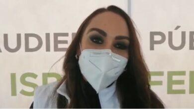 Photo of Hemos escuchado a la ciudadanía y entregado apoyos en materia de salud: Shadia Martínez
