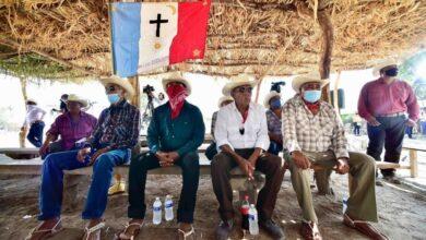Photo of Por método tradicional, Yaquis del sur de Sonora eligen nuevos gobernadores