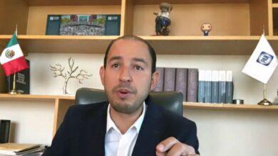 Photo of Próximo 6 de junio, se debe detener retroceso y destrucción de México: Marko Cortés