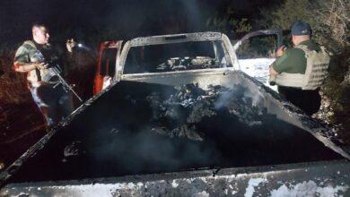 Photo of Abren carpeta de investigación por 19 cuerpos calcinados en los limites de NL y Tamaulipas