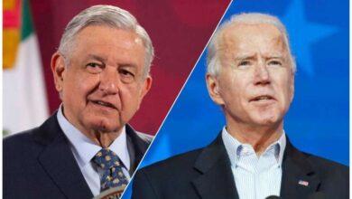 Photo of AMLO pide a Joe Biden que cumpla con reforma migratoria