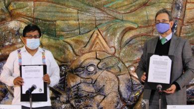 Photo of Acuerdan SEP e INPI impulsar la inclusión y equidad de los pueblos indígenas en la educación pública del país.