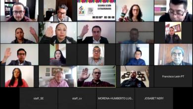 """Photo of Aprueba IEEH registro de Coalición Parcial """"Juntos Haremos Historia en Hidalgo"""" para contender por la renovación del Ayuntamiento de Ixmiquilpan"""