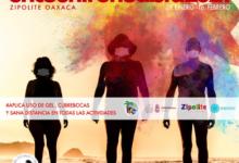 Photo of Cancelan festival nudista anual de Zipolite por pandemia