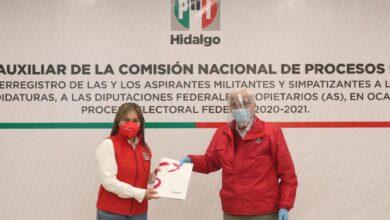 Photo of Candidaturas de unidad en el PRI