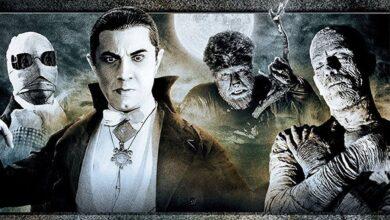 Photo of Clásicos de terror de Universal se podrán ver gratis en YouTube