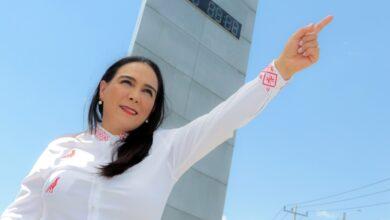 Photo of El PRI no solo es el partido de la legalidad sino también de la responsabilidad: Erika Rodríguez