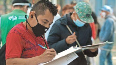 Photo of El 'saldo' de la pandemia en el empleo formal en 2020: se perdieron 647 mil puestos
