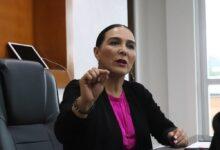 Photo of En el PRI se construye con civilidad y madurez política: Erika Rodríguez