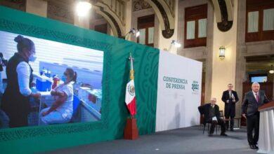 Photo of Exigen PAN, PRI y PRD plan de vacunación transparente