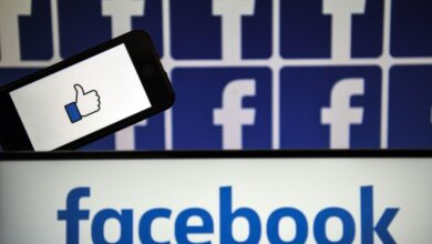 Photo of Facebook elimina el botón 'Me gusta' de las páginas públicas