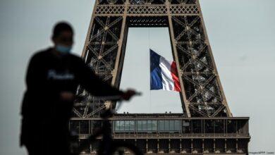 Photo of Francia decreta toque de queda nacional ante repunte de covid