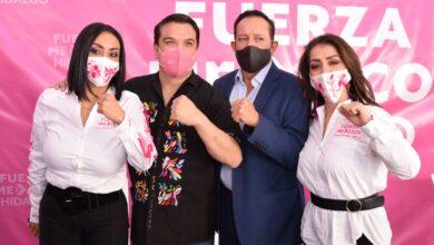 Photo of Fuerza por México no será el partido del 2021, sino el que presente propuestas al 2060: Gerardo Islas