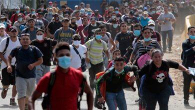 Photo of Guatemala, México y Estados Unidos acuerdan freno a caravanas