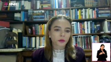 Photo of INE busca ampliar acciones afirmativas en candidaturas en el Proceso Electoral Federal: Carla Humphrey