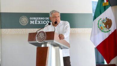 Photo of AMLO: México aceptó bajar entrega de dosis de vacunas; van a la ONU