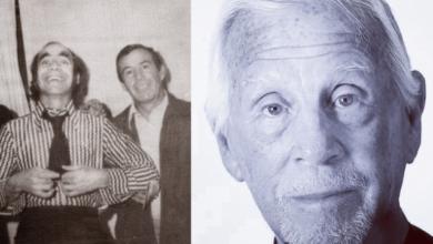 Photo of Muere Antonio 'Ratón' Valdés, hermano de Don Ramón, 'El Loco' y Tin Tan