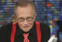 Photo of Muere Larry King, el legendario entrevistador de celebridades