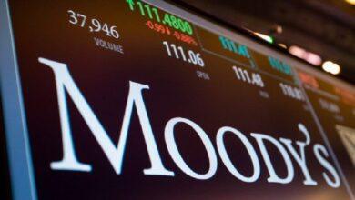 Photo of Muy difícil que México crezca más de 3.5% este año, dice Moody's