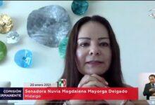 Photo of Aprueba la Permanente exhortar al SIPINNA para que informe sobre los avances en el diseño e implementación de las políticas públicas en materia de prevención, atención y erradicación del abuso sexual infantil