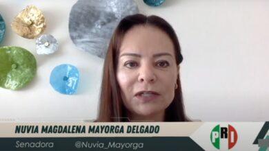 Photo of Propone Nuvia Mayorga que la Secretaría de Salud coordine capacitación a médicos de primer contacto en el cuidado y tratamiento de enfermedades mentales