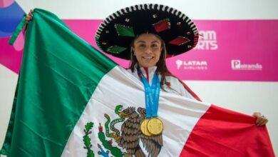 Photo of Paola Longoria, nominada al premio del Mejor Atleta de Todos los Tiempos