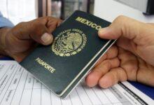 Photo of Reanuda SRE emisión de pasaportes en CDMX y Edomex
