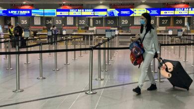 Photo of Reino Unido prohíbe vuelos desde Sudamérica y Portugal por covid