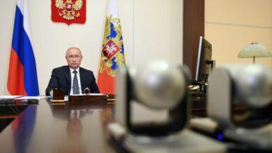 Photo of Rusia se retira de tratado de defensa de Cielos Abiertos