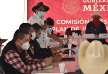 Photo of Trabajo conjunto para reconocer y resarcir derechos territoriales del pueblo yaqui.