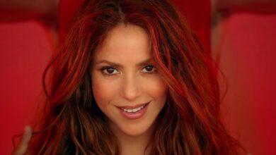 Photo of Vende Shakira catálogo musical