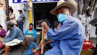 Photo of 15 millones de adultos mayores serán vacunados contra COVID-19 entre enero y abril: AMLO