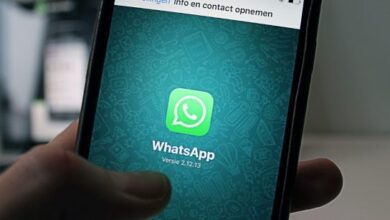 Photo of ¿Te llegó un mensaje por parte de WhatsApp? Esto es lo que debes saber sobre los nuevos términos y políticas