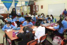 Photo of Últimos días de preinscripciones en educación básica