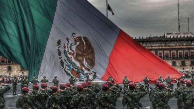 Photo of ¿Por qué el 24 de febrero se celebra el Día de la Bandera?