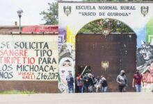 Photo of Analizan gobiernos cerrar normal rural de Tiripetío