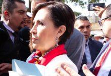 Photo of FGR obstaculiza proceso de Rosario Robles, acusa su defensa