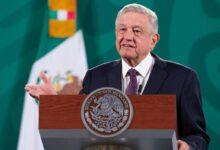 Photo of No perseguimos a nadie, pero tampoco somos «tapadera»: AMLO sobre gobernador de Tamaulipas