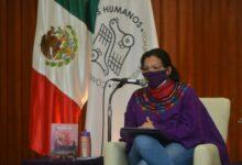 Photo of Persiste la discriminación con los pueblos indígenas: Nashieli Ramírez