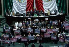 Photo of Reforma eléctrica de AMLO avanza: Diputados la aprueban en lo general